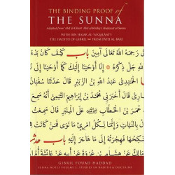 Sunna Notes 3 (The Binding Proof of the Sunna)