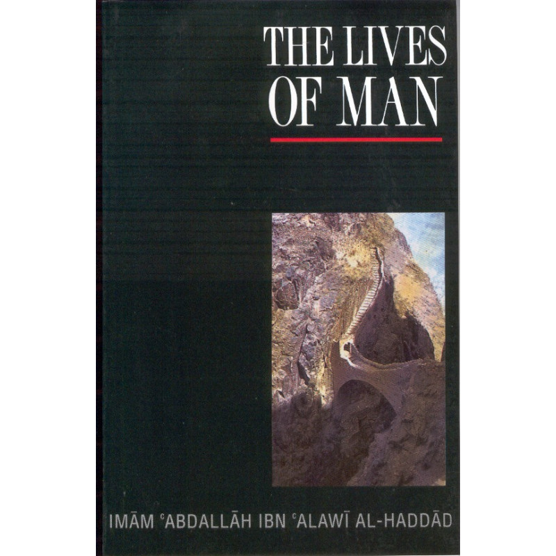 The Lives of Man