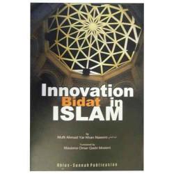 Innovation Bidat In Islam