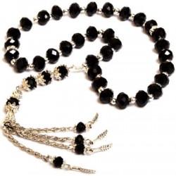 Tasbih - Krystal (perler)