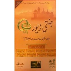 Jannati Zewar (Sunni bahishti zewar - urdu)