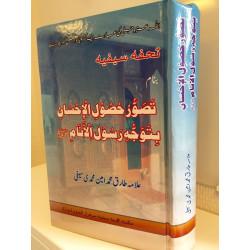Opnåelse af ihsan-stadiet igennem Profetens tawajjuh (indre transmission) fred og velsignelser være med ham