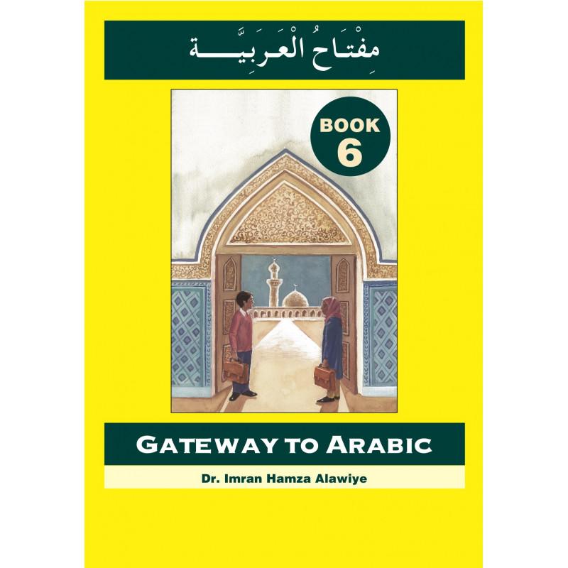 Gateway To Arabic Bog 6