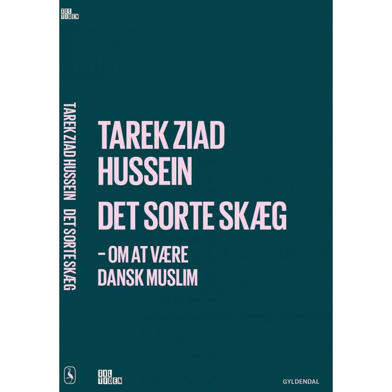 Det sorte skæg - Om at være dansk muslim