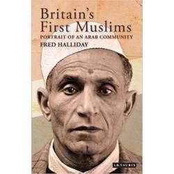 Britain's First Muslims - Portrait of an Arab Community