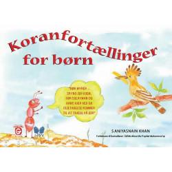 Koranfortællinger for børn