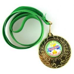 Koran recitations-medalje -...