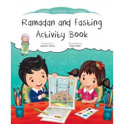 Aktivitetsbog - Ramadan og...