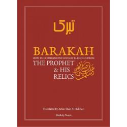 Barakah: Prophet & His...