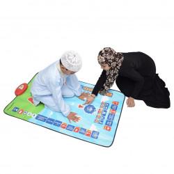 Mit bedetæppe (My Salah...