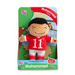 Mohammad - Mine små...