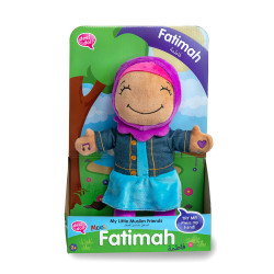 Fatimah - Mine små...