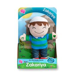 Zakariya - Mine små...