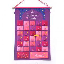 Min Ramadan Kalender (My...