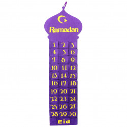 Ramadan kalender - Lilla...
