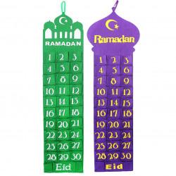 Pakke: Ramadan kalender -...