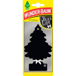 Wunderbaum - Duft af Black...