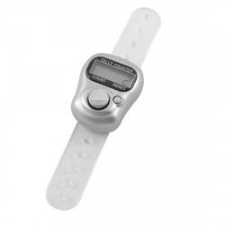 Digital Tasbih / Tæller - Sølv