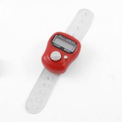 Digital Tasbih / Tæller - Rød