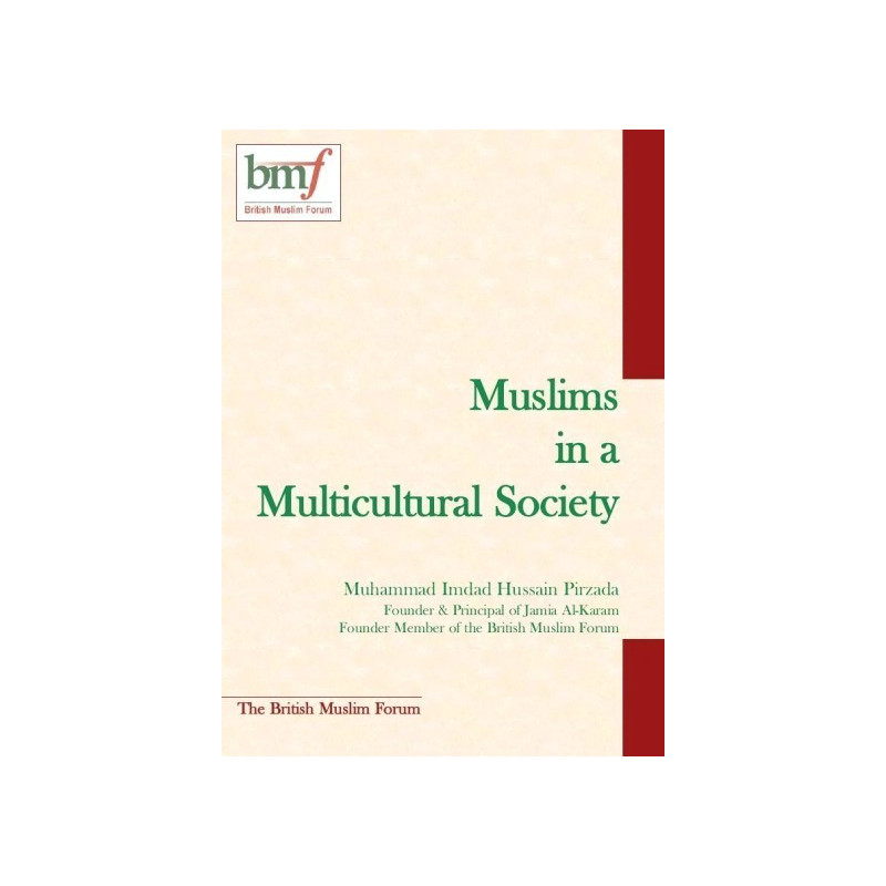 Muslims in a Multicultural Society