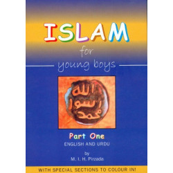 Islam for young boys - Part One
