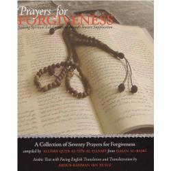 Prayers for Forgiveness